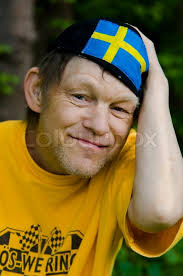 Image result for swedish man
