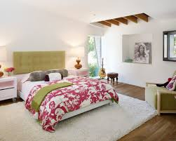 teen bed furniture. inspiration for a contemporary medium tone wood floor bedroom remodel in orange county with white walls teen bed furniture d