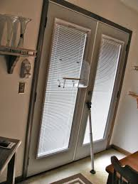 french door security bar.  Bar French Door Security Bar Dining Chairs Ideas To