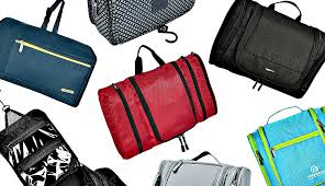 the best toiletry bags for travel which will you choose