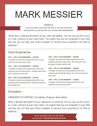 resume examples interests achievements hobbies area of expertise education  background language hockey resume template additional -