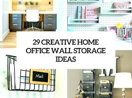 small office storage. Home Office Storage Ideas Large Size Of  Small .