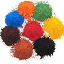 Oxide Cement Colour At Best Price In India