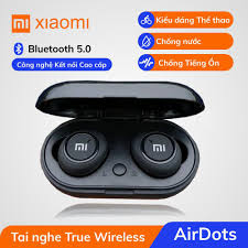 Tai nghe Bluetooth Không Dây Redmi 2 AirDots True Wireless 5 Cảm Ứng Thông  Minh,Bluetooth 5.0, Dung Lượng Pin Khủng >5H giảm chỉ còn 299,000 đ