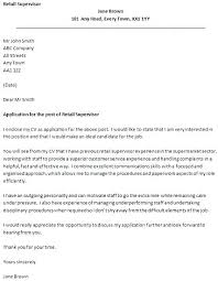 Example Of Cover Letter For Retail Job Cover Letter Template For A Retail Job Deltabank Info