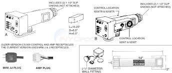 hydroquip air control cs 500 models parts inyopools com hydroquip air control cs 500 models diagram