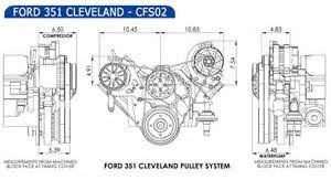 similiar 351 engine diagram keywords ford 351 cleveland engine diagram car interior design