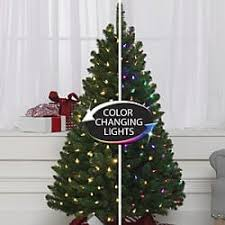 Simple Decoration Sears Pre Lit Christmas Trees Martha Stewart Sear Christmas Trees