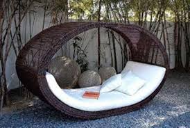 funky outdoor furniture replacement