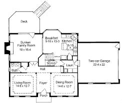 House Illustration  Home Rendering  Classic Homes Floor Plan Classic Floor Plans