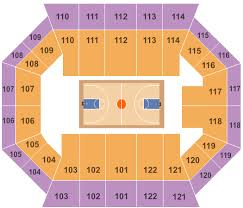 Watsco Center Seating Chart Rows Seats Student And Club