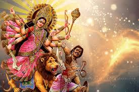 New Durga Maa Wallpaper (Page 4) - Line ...