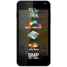 Telefon mobil Dual-Sim Allview P6 Quad ...