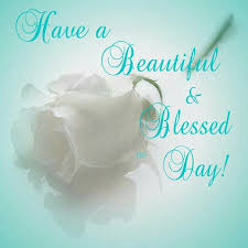 Beautiful Blessed Day Quotes