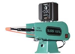 2 inch belt sander. 2 x 72 probe belt grinder. model 720 shown with optional variable speed/magnetic starter. inch sander e