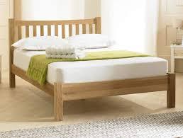 super low bed frame. Unique Bed Bestpricebeds Inter Solid Oak Low End Bed Frame To Super R