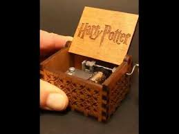 Engraved Wooden Music Box Game Of Thrones Engraved wooden music box Harry Potter Theme YouTube 77