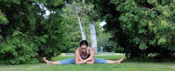 about forrest yoga yoga by shayna