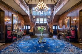 Interior Design Firms Gold Coast A Gatsby Era Estate On Long Islands Gold Coast Wsj