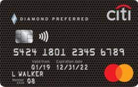 We did not find results for: Citi Diamond Preferred Credit Card Review