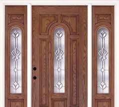 front entry doors. Fiberglass Doors Front Entry C