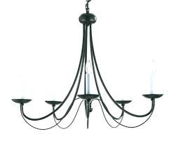 black metal chandelier rustic round iron chandelier wrought large size of chandeliers outdoor lighting metal