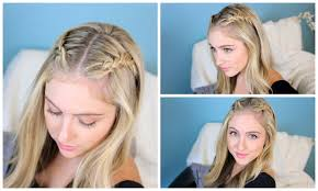 Lace Hair Style double dutch lace braids backtoschool hairstyles youtube 5335 by wearticles.com