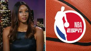 Rachel nichols, born october 18, 1973, is a sports journalist and television hot who is currently a television host, reporter, and anchor for espn. Espn S Maria Taylor Obliquely Responds On Twitter To Rachel Nichols Deadline