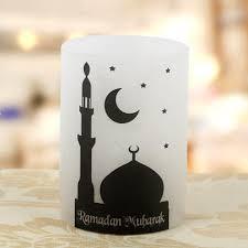 ramadan candle send eid gifts