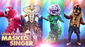 The Masked Singer Episode 7: Reveals, Theories and New Clues! - YouTube