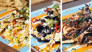 Finger Food Recipes ~ 284 Best Recipes of 2018   Tastemade