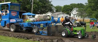 garden tractor clubs and associations