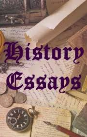 history essays in the vietnam era wattpad