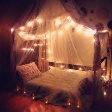 bed lighting ideas. bedroom lighting romantic fairy lights design ideas whith white netting home decor 10 delightful interior bed o