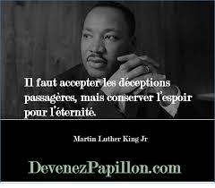 8 Citations De Martin Luther King Jr à Connaitre Devenez Papillon