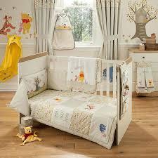 pooh bear bedding set the pooh nursery bedding fabric sets baby room