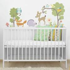 Shop Woodland Animals Wall Decals | RoomMates