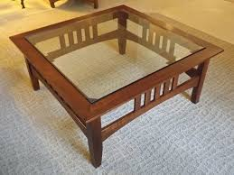 Collection In Ethan Allen Coffee Table Ethan Allen Mission Style Coffee  Table Dynasty Rectangular Coffee