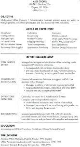 Sample Resume For Office Job Best Medical Assistant Sample Resume