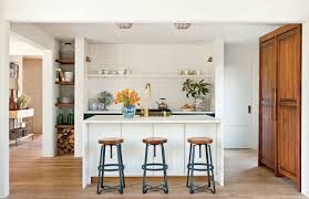 Southern Living Kitchens Family Friendly Remodel Southern Living