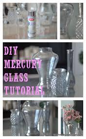 popular posts diy mercury glass