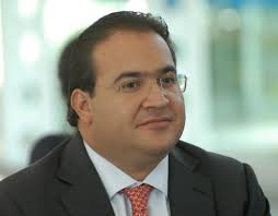 Image result for Javier Duarte