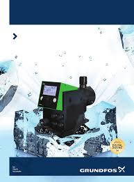 Grundfos Magna1 Orange Light Grundfos Dosing Pumps Accessories Price List October