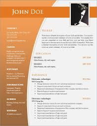 resume templates for word resume templates word free download 2017 globish me