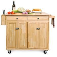 Portable Kitchen Island Kitchen Unfinished Wood Portable Kitchen Island Kitchen Space
