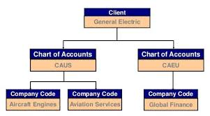 Sap Fi Chart Of Accounts Sachin H Patil