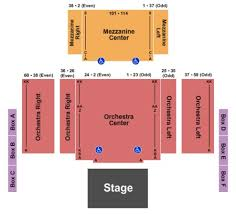 Great Hall At Pembroke Pines City Center Seating Chart Great Hall At Pembroke Pines City Center Tickets Great