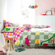 girls dinosaur bedding pink color fashion pattern girls bedding sets queen full size toddler girl dinosaur girls dinosaur bedding
