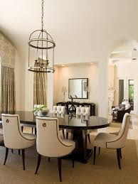 beautiful dining room chairs within table and