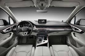 2016 audi a4 interior. Perfect Interior With 2016 Audi A4 Interior I